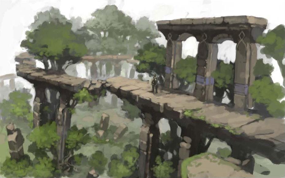Résultat d'images pour ruines anga